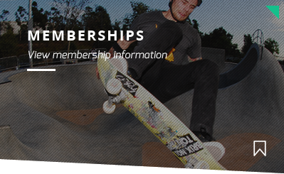 Memberships - View membership information