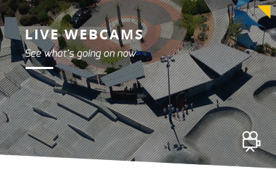 Live Webcams - See what's going on now